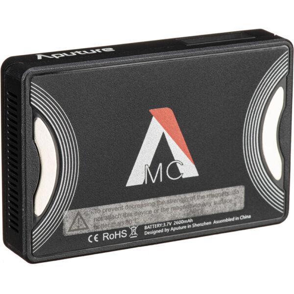 Aputure MC RGBWW LED Light