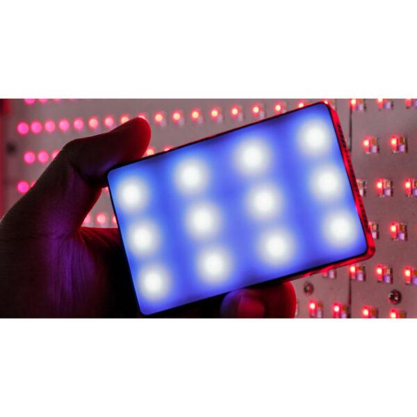 Aputure MC RGBWW LED Light 7