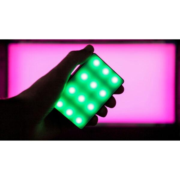 Aputure MC RGBWW LED Light 8