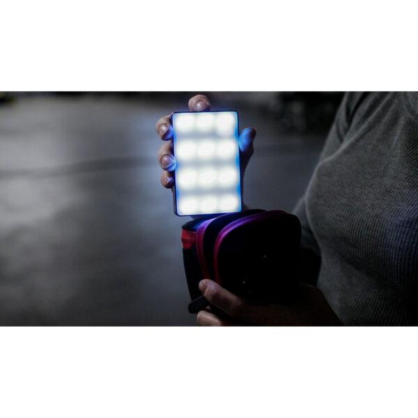 Aputure MC RGBWW LED Light 9