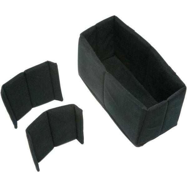 Artisan Artist ACAM BS0003 Basalt Sling Bag BlackGray 6