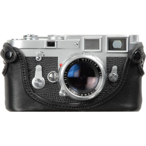 Artisan & Artist LMB-234 Half Case for Leica
