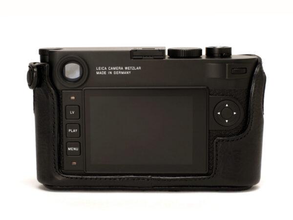 Artisan Artist LMB M10 Half Case for Leica M10 Black 2