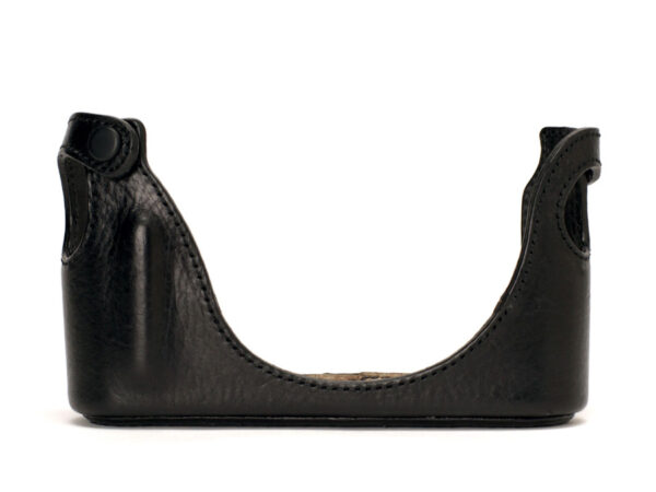 Artisan Artist LMB M10 Half Case for Leica M10 Black 3