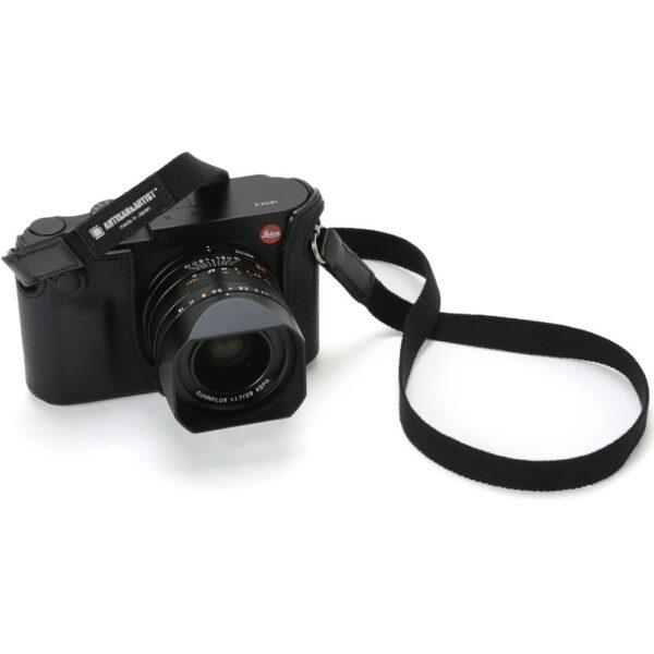 Artisan & Artist LMB-Q Half Case for Leica Q / Q2