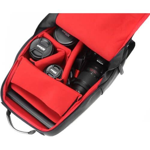Artisan Artist RR4 06C Camera Backpack Black 4