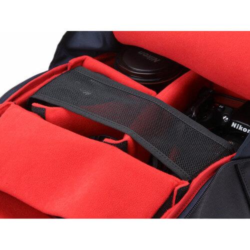 Artisan Artist RR4 06C Camera Backpack Black 5