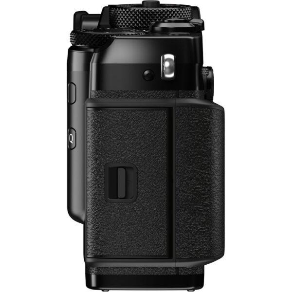 FUJIFILM X-Pro3 Mirrorless Digital Camera Black