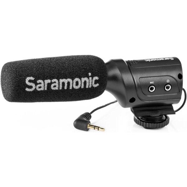 Saramonic SR M3 Mini Directional 3