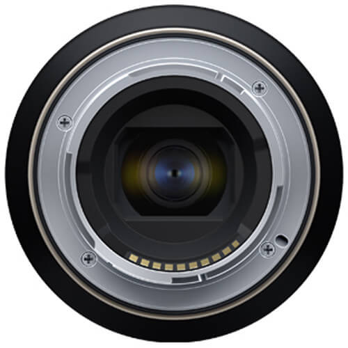 Tamron 20mm f2.8 Di III OSD M 12 Lens for Sony E 4