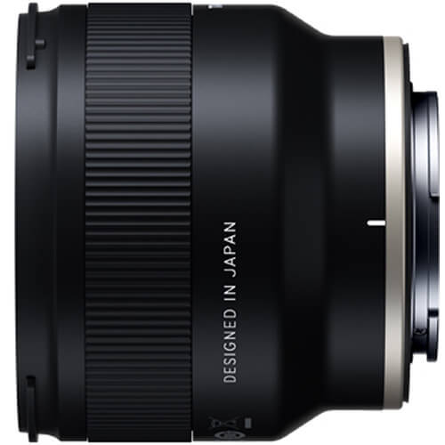 Tamron 20mm f2.8 Di III OSD M 12 Lens for Sony E 5