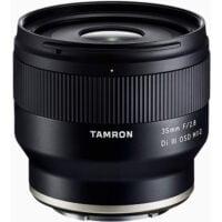 Tamron 35mm f/2.8 Di III OSD M 1:2 Lens for Sony E
