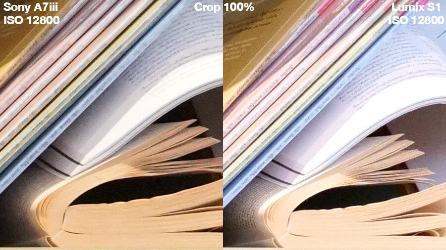 Full รีวิว Panasonic Lumix S1 ปะทะ Sony A7 III X WorDor (วิดีโอ)