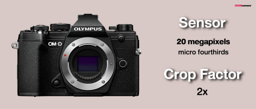 olympus omd em5 mk3 zoomcamera