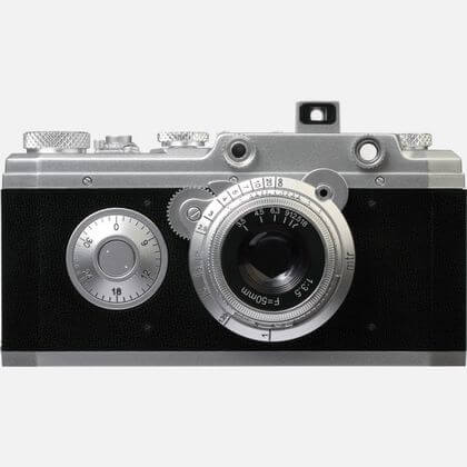 Canon Miniature Hansa of Canon 75th Years 2