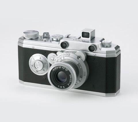 Canon Miniature Hansa of Canon 75th Years 3