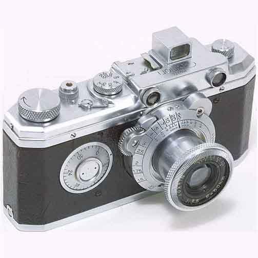 Canon Miniature Hansa of Canon 75th Years 4