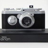 Canon Miniature Hansa of Canon (75th Years)-5