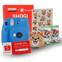 Fujifilm Instax mini 9 Shogi x zoomcamera Limited Edition 3