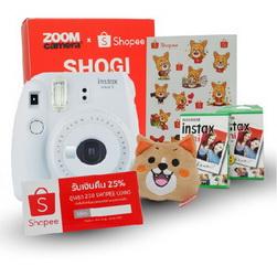 Fujifilm Instax mini 9 Shogi x zoomcamera Limited Edition 6
