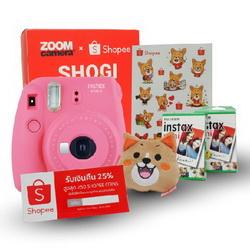 Fujifilm Instax mini 9 Shogi x zoomcamera Limited Edition5