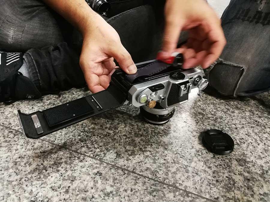 Fujifilm X Tra 400 review 04