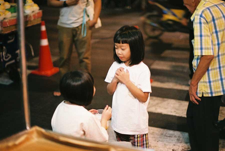 Fujifilm X Tra 400 review 21