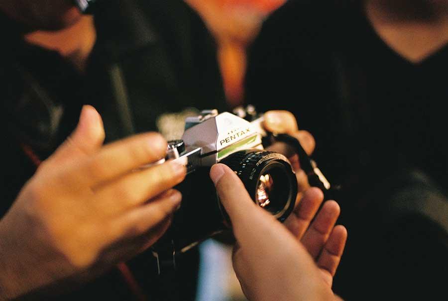 Fujifilm X Tra 400 review 24