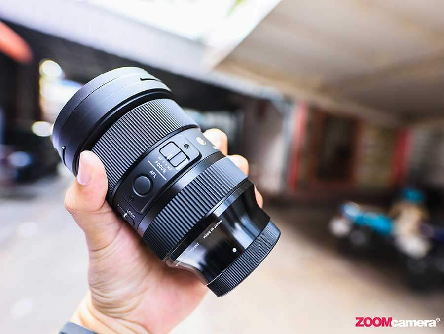 Sigma 24 70mm F2.8 for Sony 06