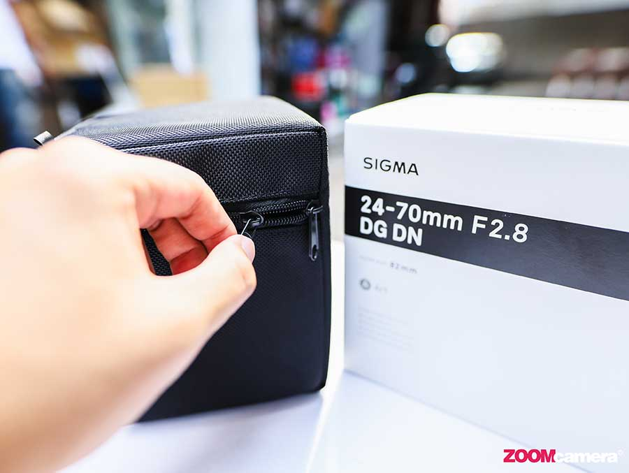 Sigma 24 70mm F2.8 for Sony 07