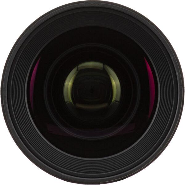 Sigma 35mm f1.2 DG DN Art Lens for Sony E 6