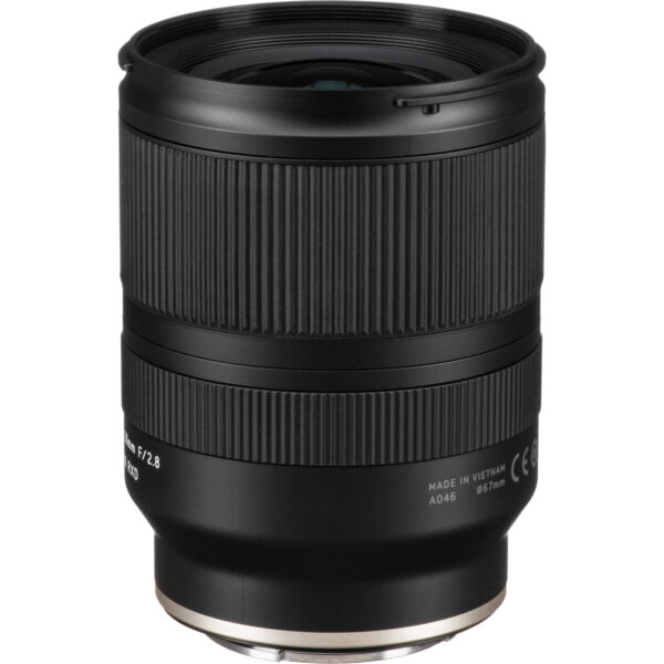 Tamron 17 28mm f2.8 Di III RXD Lens for Sony E 5