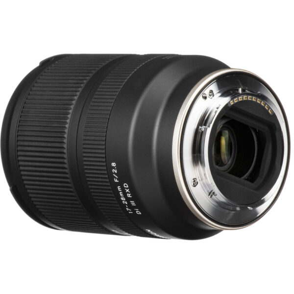 Tamron 17 28mm f2.8 Di III RXD Lens for Sony E 8