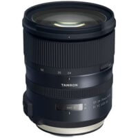 Tamron Lens SP 24-70mm F2.8 DI VC USD G2 (A032) for Canon