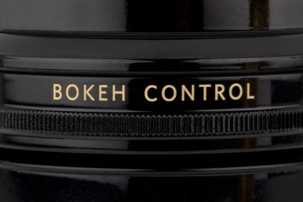 bokeh control black brass 2 1