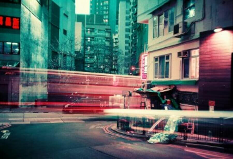 hk cat ong new lomochrome purple canon iso100 roll2 1