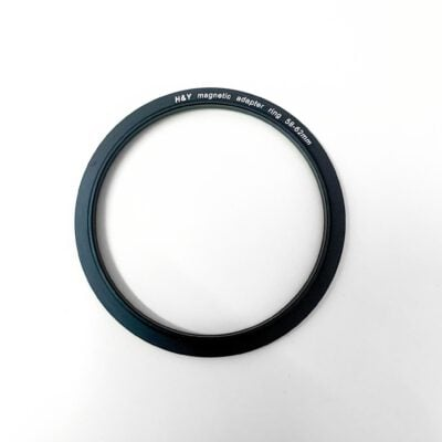 Adapter Rings – K Series 100mm Holder 004