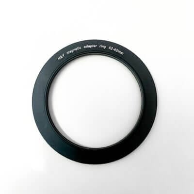 Adapter Rings – K Series 100mm Holder 005