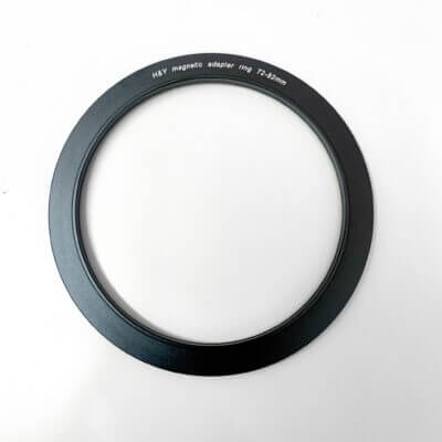 Adapter Rings – K Series 100mm Holder 006