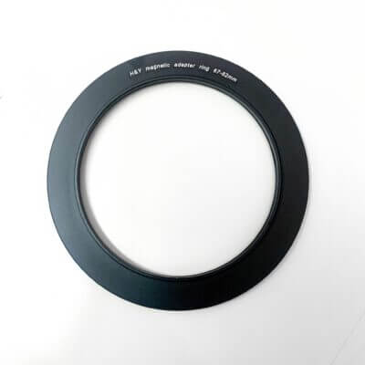Adapter Rings – K Series 100mm Holder 008