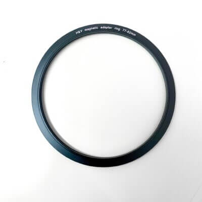 Adapter Rings – K Series 100mm Holder 009