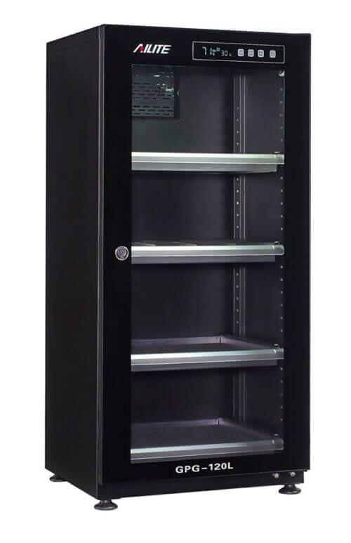 Ailite Dry Cabinet GPG 120 Fingerprint Access Control 1