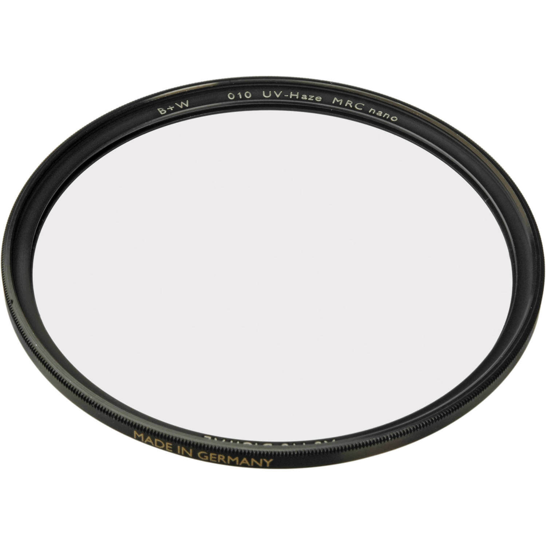 BW 67mm XS Pro UV Haze MRC Nano 010M Filter 1