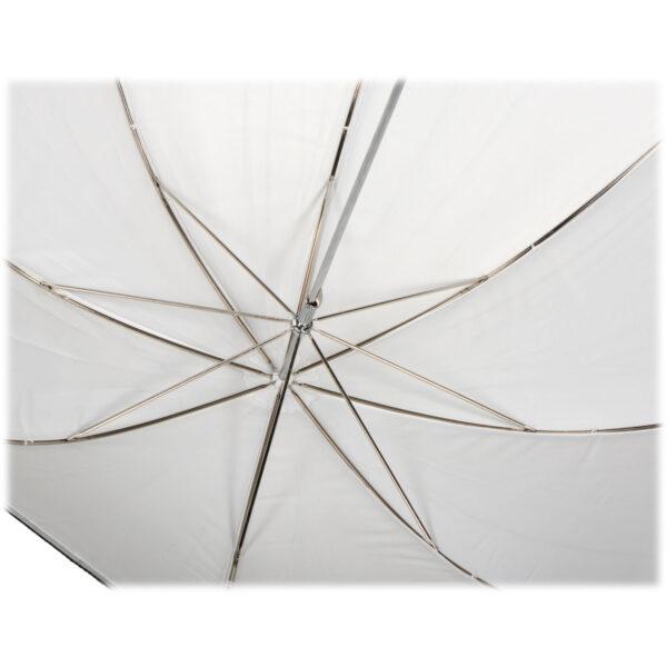 Elinchrom 33 Shallow Umbrella WhiteTranslucent 3
