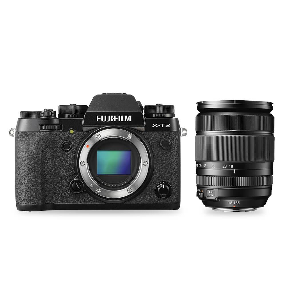 FujifilmXT218135kitBlack01 2nd