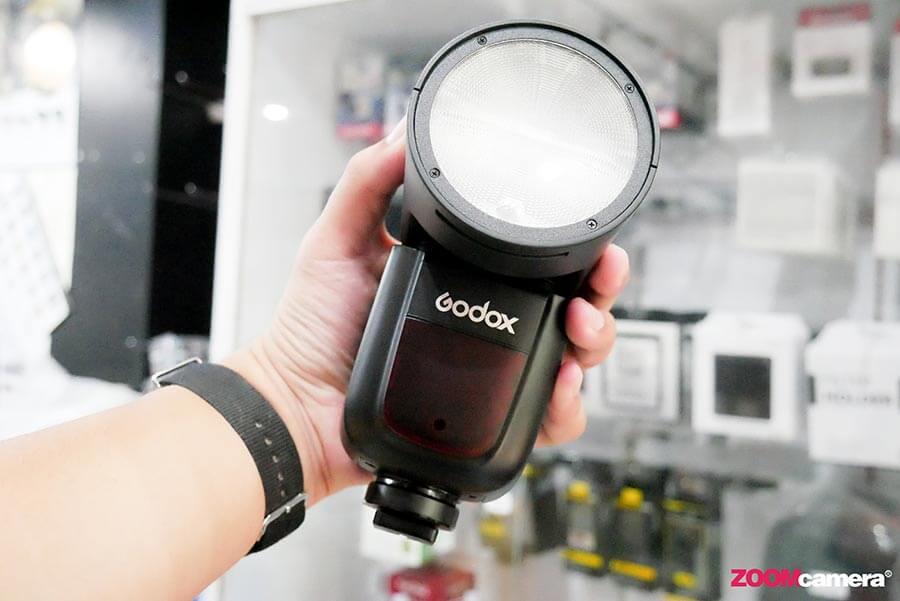 Godox V1 30 1