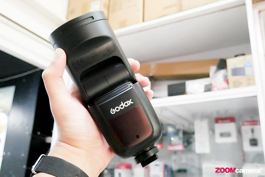 Godox V1 31