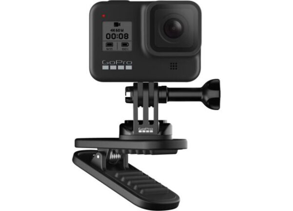 Gopro ATCLP 001 Magnetic Swivel Clip 1