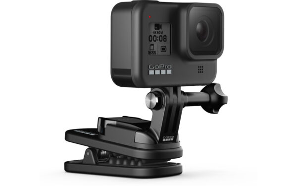 Gopro ATCLP 001 Magnetic Swivel Clip 3