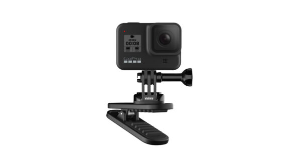 Gopro ATCLP 001 Magnetic Swivel Clip 4